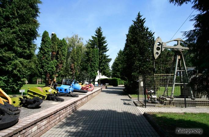 Magyar Olaj- és Gázipari Múzeum