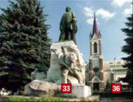 Zalaegerszeg-Csany-Laszlo-ter-Evangelikus-templom