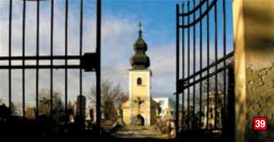 Zalaegerszeg-Kalvaria-kapolna