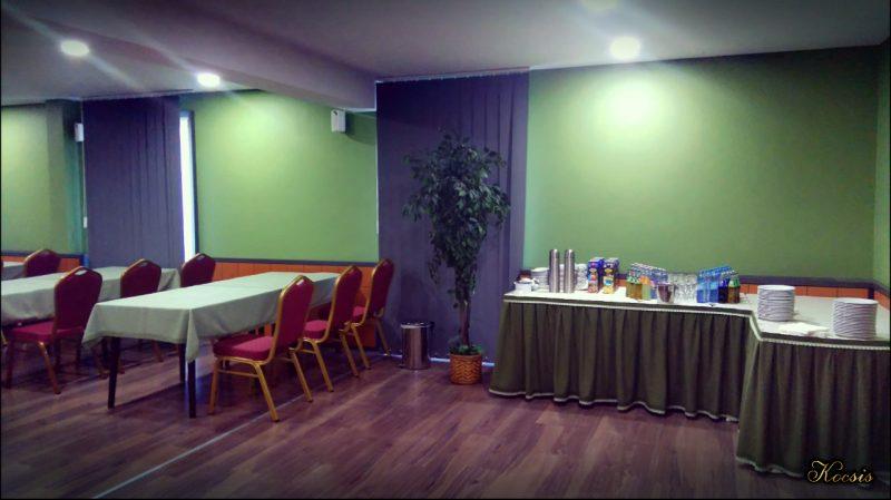 Hotel Arany Bárány Étterem és Söröző
