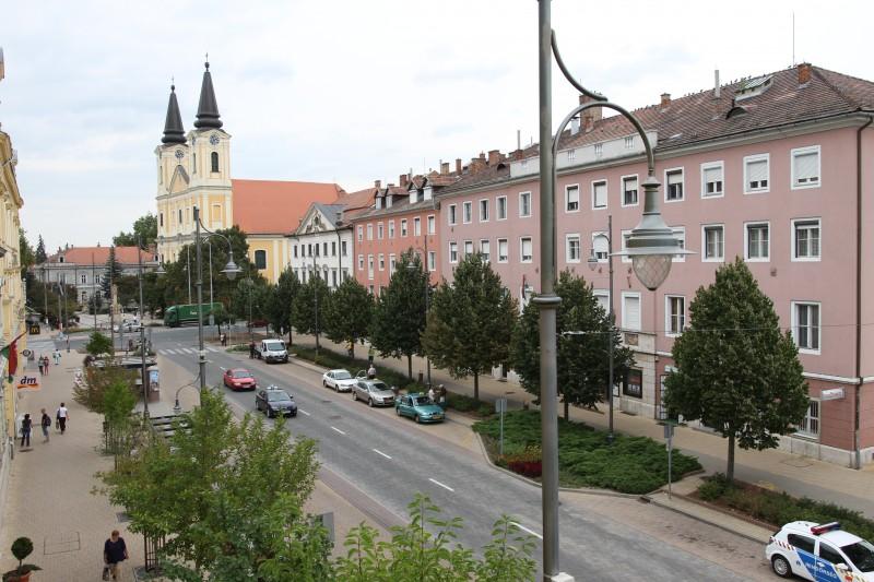 Széchenyi tér