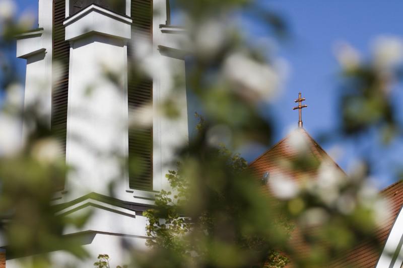 Boldogságos Szűz Mária Szeplőtelen Szíve templom