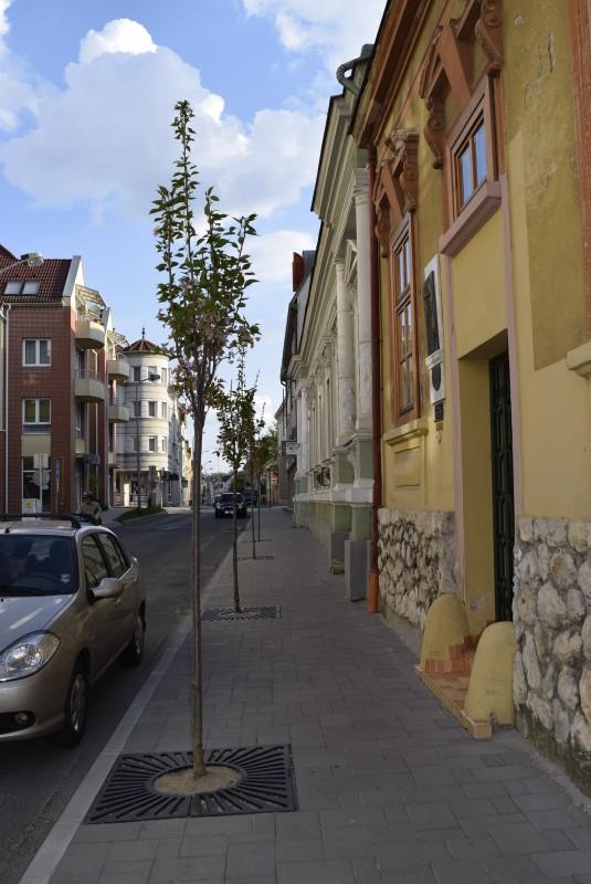 Gábor Miklós szülőháza