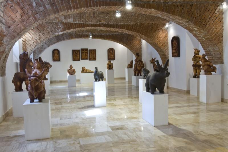 Németh János kiállítás