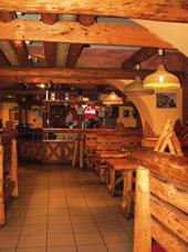 Taverna Étterem és Söröző - ÁTMENETILEG ZÁRVA