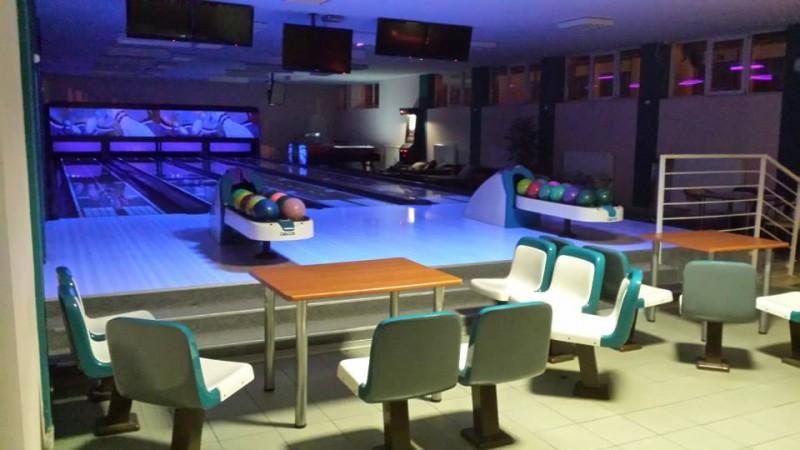 BowlingHáz