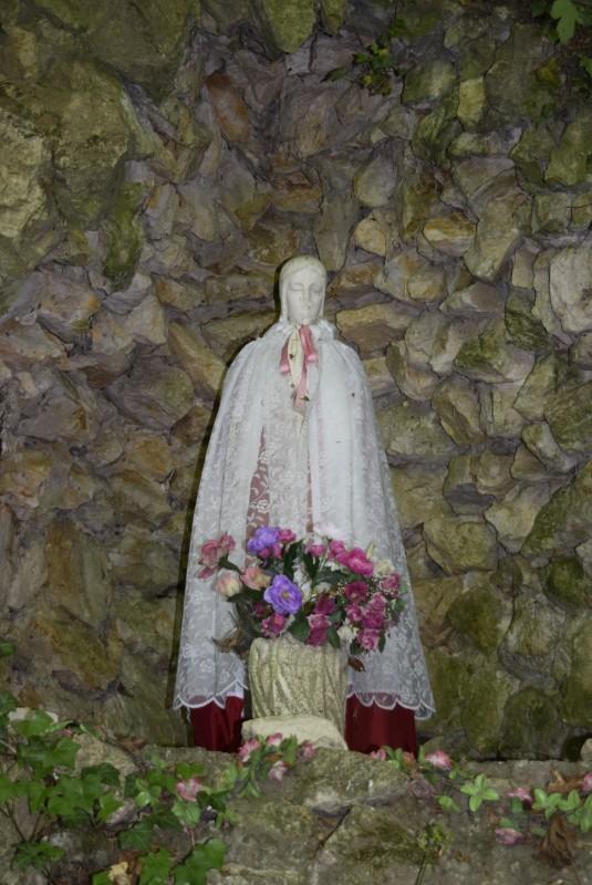 Csácsbozsoki Mária-kút