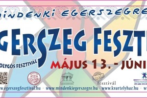 Egerszeg Fesztivál 2016