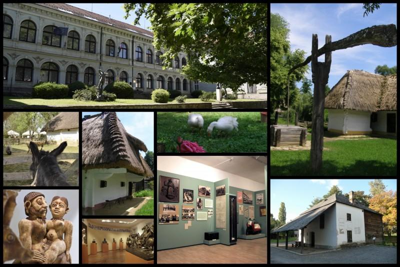 Kombinált jegy a Göcseji Múzeumba és a Göcseji Falumúzeumba