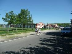 Városi Sportlétesítmény Gondnokság Intézménye