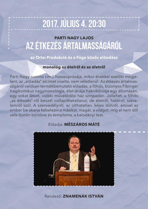 V. ZAlaegerszegi KOrtárs Művészeti Fesztivál