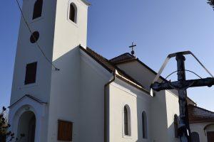 Bazitai Szent Teréz templom (14)