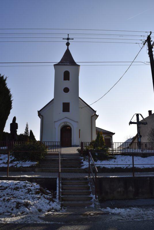 Szent Teréz templom