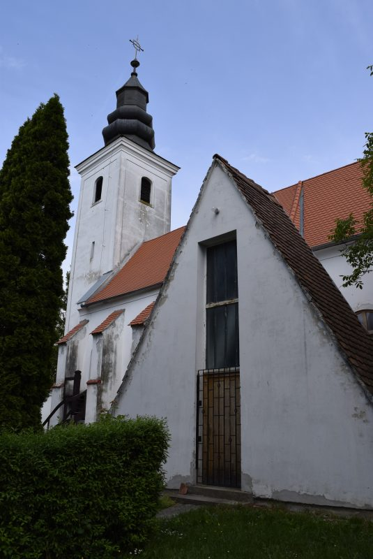 Szent Sebestyén templom