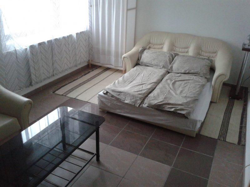 Dózsaház Apartman