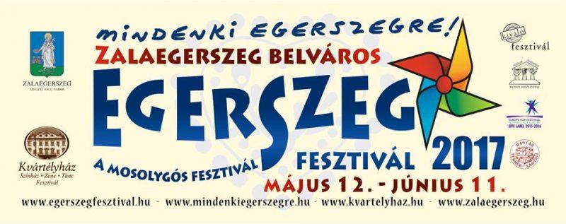 Egerszeg Fesztivál 2017