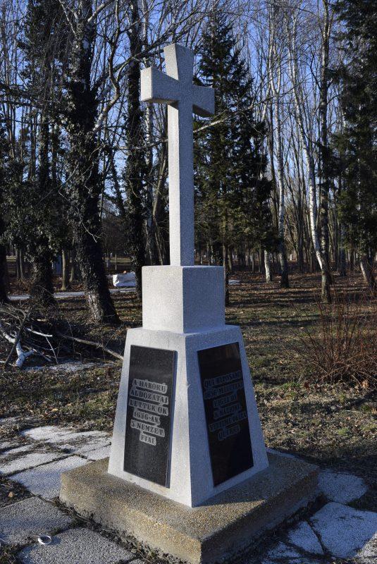 Hősi katonai temető