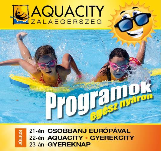 AquaCity - GyerekCity