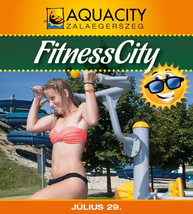 AquaCity-FitnessCity