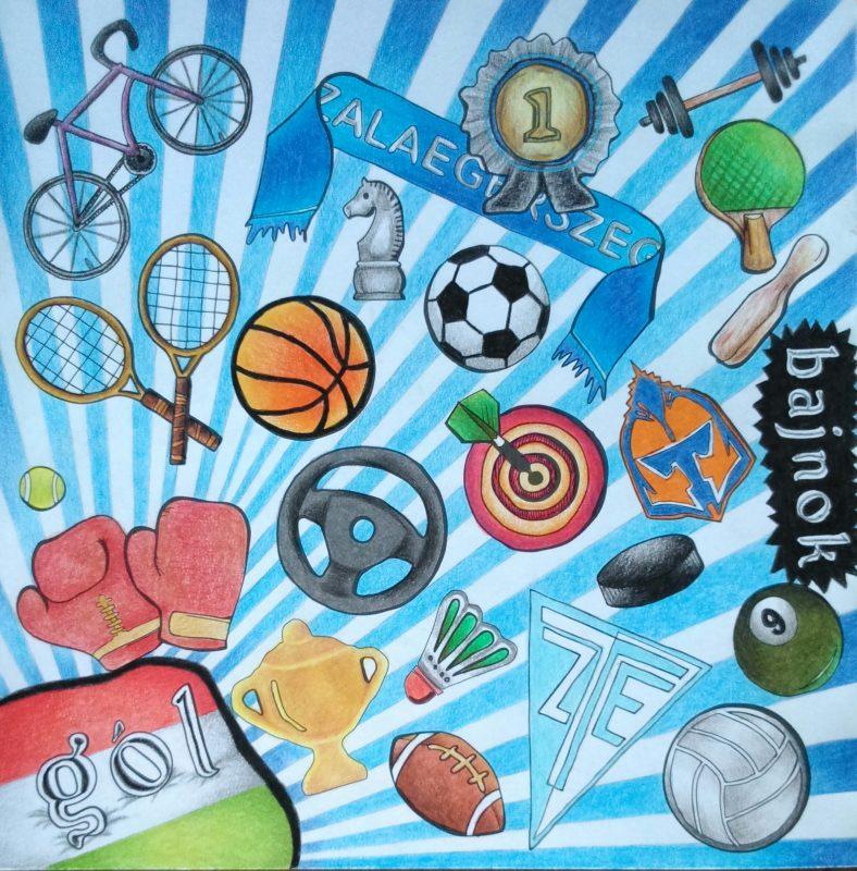 A hét színkavalkádja 3. rész: Zalaegerszeg, ahol megtalálod a sportod