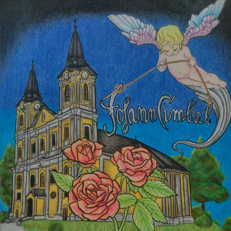 A hét színkavalkádja 12. rész: Nagytemplomunk, a megnyugvás és béke őrzője