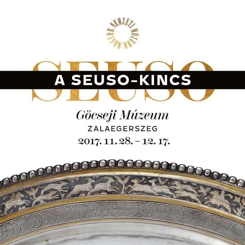 SEUSO-KINCS - A Magyar Nemzeti Múzeum Vándorkiállítása