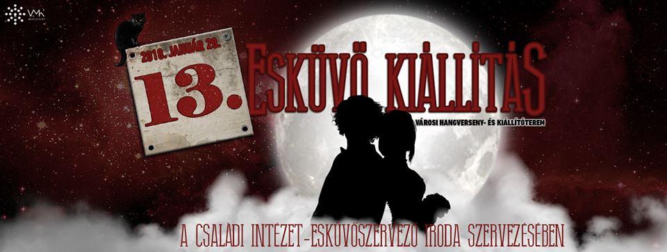 Zalaegerszeg Turizmusa - » 13. Esküvő Kiállítás 76dbb9111c