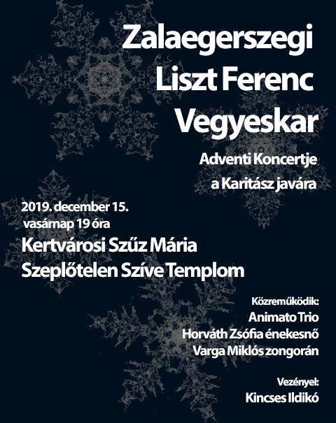 advent Zalaegerszegi Sajtó Fotó kiállítás